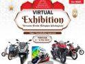 Bersama Honda Hidupkan Kebahagiaan, Astra Motor Kalbar Gelar Virtual Exhibition