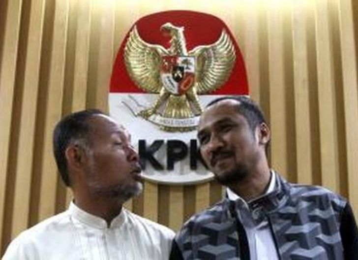 Photo of KPK 'Rusak' di Era Abraham, Bambang dan Hehamahua