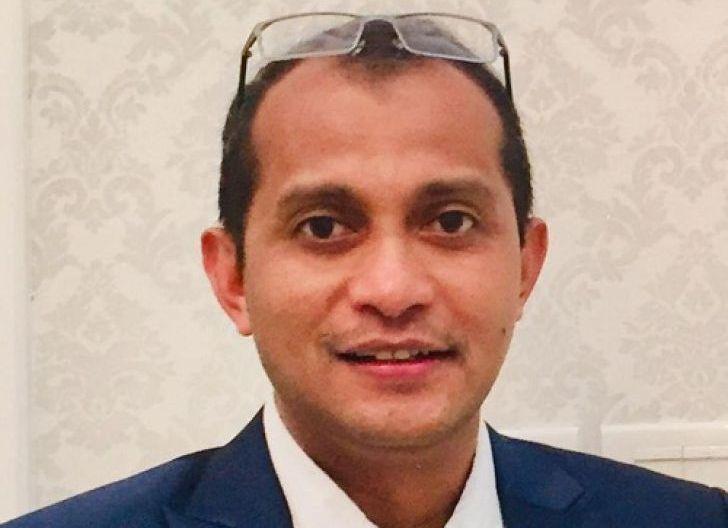 Photo of Kebusukan Penyidik KPK Dibongkar Wakil Menkumham