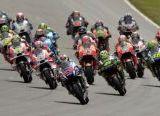 Photo of Jelang MotoGP Perancis, Persaingan Tim Pabrikan Semakin Ketat