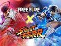 Chun Li dan Ryu Street Fighter Dapat Dimainkan di Free Fire Bulan Depan