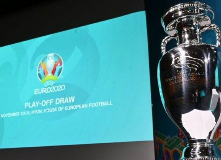 Photo of Pencinta Sepakbola Siap Begadang, Ini Jadwal Lengkap Euro 2020