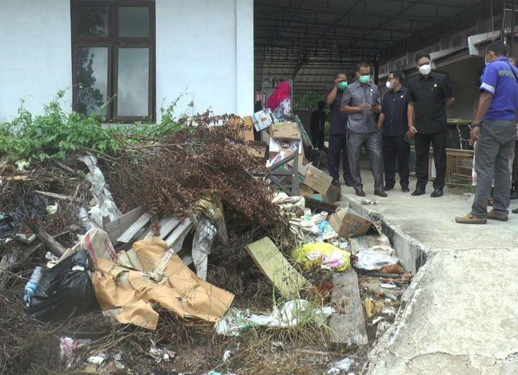 Photo of Dewan Nilai RSUD Agoesdjam Ketapang Kotor