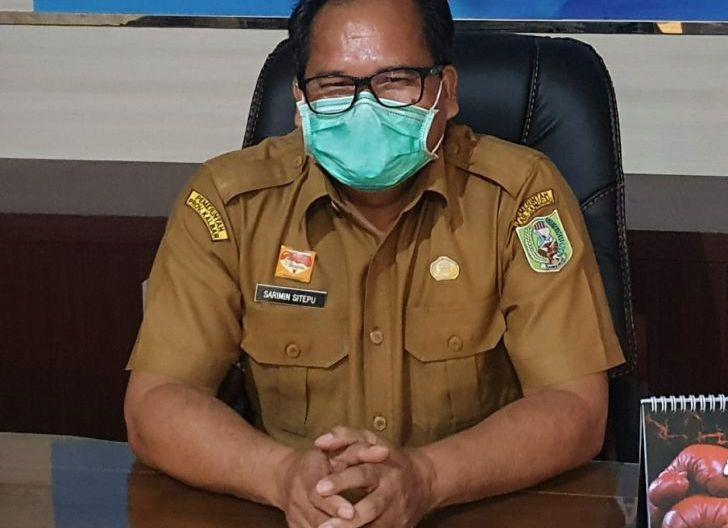 Photo of UPDATE 10 Juni: Bertambah 42, Total Kasus Covid-19 di Sanggau Capai 1.731
