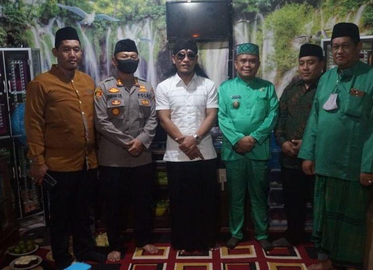 Photo of Gus Miftah: Kayong Utara Jangan Masuk Paham Tak Sesuai Pancasila