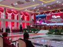 Megawati Berterima Kasih Atas Gelar Profesor Kehormatan dari Unhan
