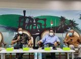 Photo of Meski Nasibnya Tergantung Komitmen Pemerintah, DPR Minta Garuda Terbuka
