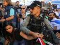 Pawai Yahudi, Warga Palestina-Israel Bentrok di Jalanan