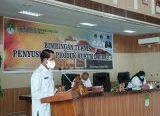 Photo of Pemda Ketapang Gelar Bimtek Penyusunan Produk Hukum