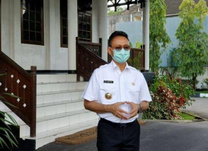 Photo of Wali Kota Imbau Warga Jaga Kesehatan Dimusim Cuaca Ekstrem