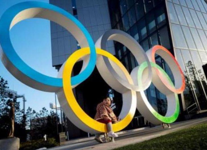 Photo of Jelang Pembukaan Olimpiade 2021, Indonesia Sudah Pastikan 26 Atlet Lolos ke Tokyo