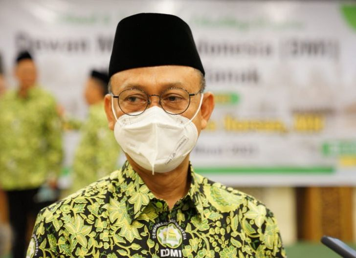 Photo of Kadinkes Kalbar Pastikan Kondisi Wali Kota Pontianak Stabil
