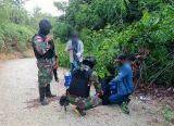 Photo of Perketat Pengawasan Perbatasan, Satgas Pamtas Yonif Mekanis 643/Wns Amankan 80 Orang PMI Non Prosedural