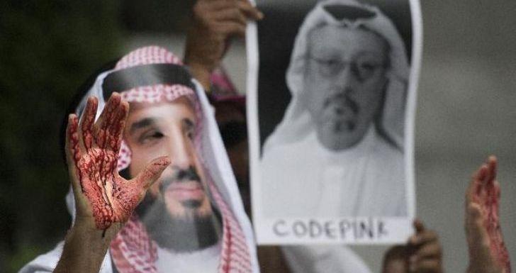 Empat Pembunuh Khashoggi Disebut Sempat Latihan Paramiliter di AS