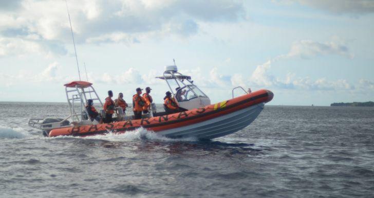 Tim SAR Hentikan Pencarian Pemancing yang Hilang