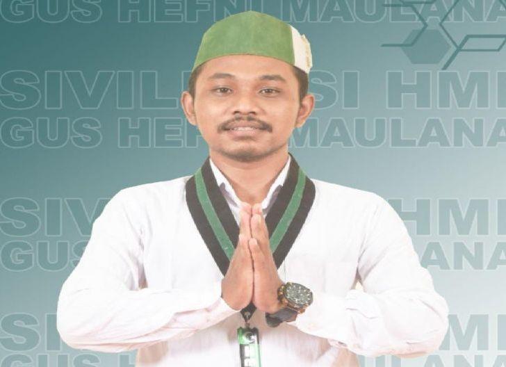Photo of Pimpinan Ponpes Ramaikan Bursa Calon Ketum HMI Cabang Pontianak