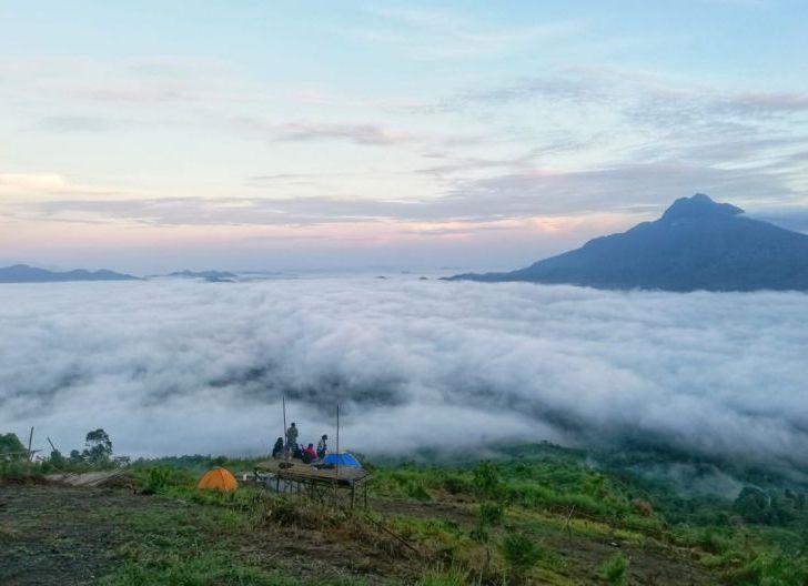 Photo of Wisata Sepadang Hill Masuk Nominasi API 2021, Bupati Darwis Minta Masyarakat Bantu Vote