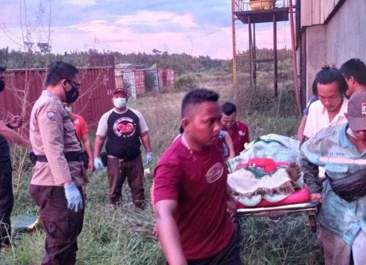 Photo of PLTU PT. Ketapang Arya Power Terbakar, Satu Karyawan Meninggal Dunia