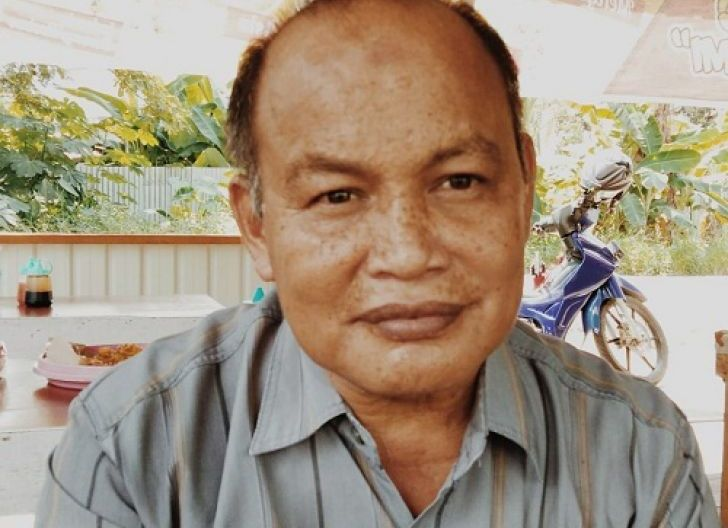 Photo of Dr Amrazi Zakso: Kalbar Realistis Sekolah Satelit Ketimbang Daring