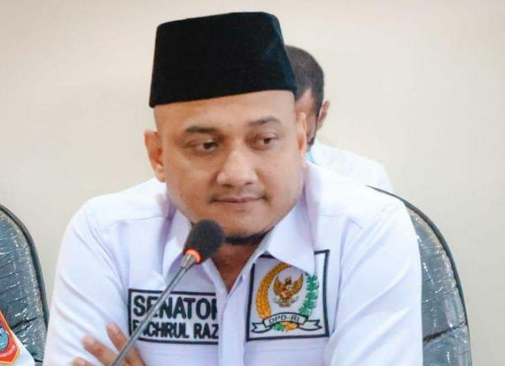 Photo of DPD Sepakati Jadwal Pemilu 2024