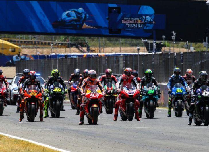 Photo of Jepang Batal Gelar MotoGP Musim 2021 Akibat Pandemi