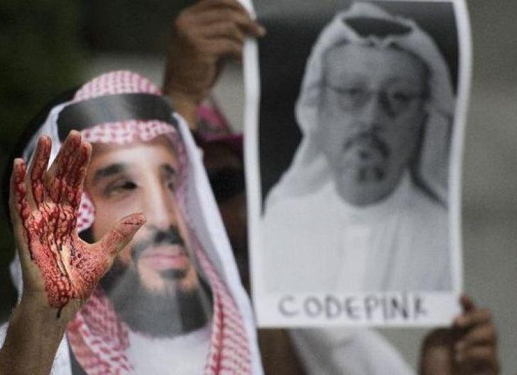 Photo of Empat Pembunuh Khashoggi Disebut Sempat Latihan Paramiliter di AS