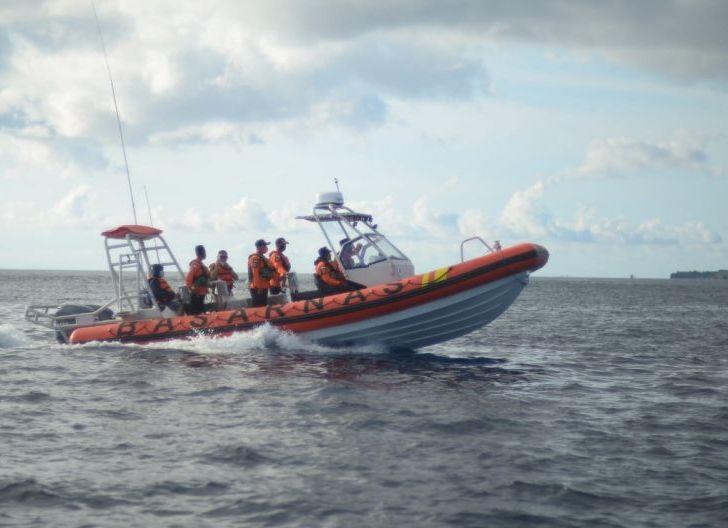 Photo of Tim SAR Hentikan Pencarian Pemancing yang Hilang