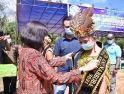 Sekda Canangkan Desa Bersinar 2021, Masyarakat Diminta Bergerak Masif Perangi Narkoba