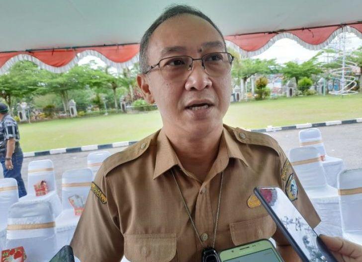 Photo of Pelayanan Puskesmas Tanjung Puri Ditutup Lima Hari