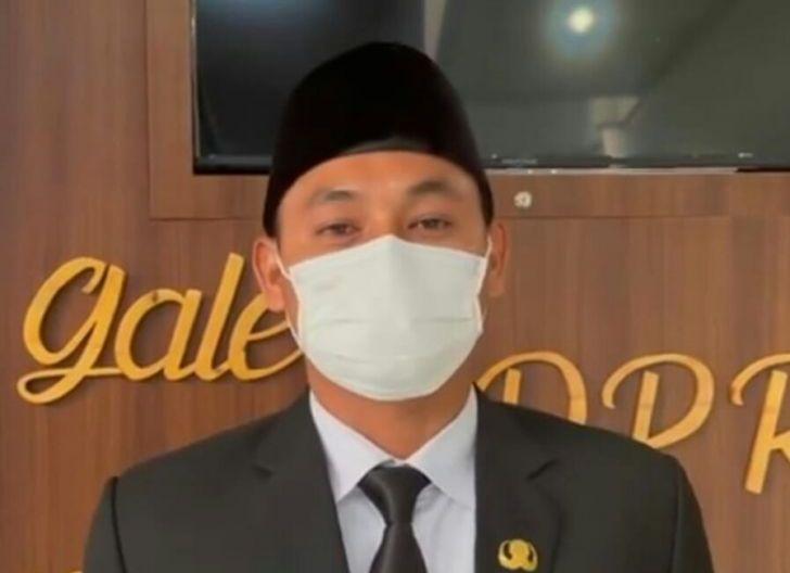 Photo of Pandemi Covid 19 Wabup Sampaikan Petunjuk Teknis Perayaan Idul Adha & Qurban