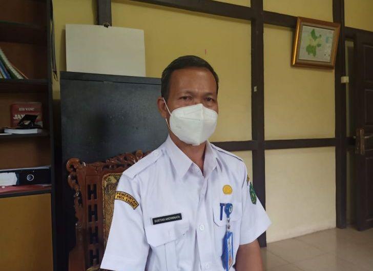 Photo of Jelang Pelaksanaan PTM Terbatas, Guru Wajib Sudah Divaksin