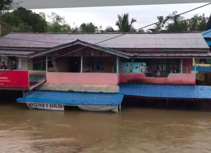 Photo of Puluhan Desa di Kapuas Hulu Terendam