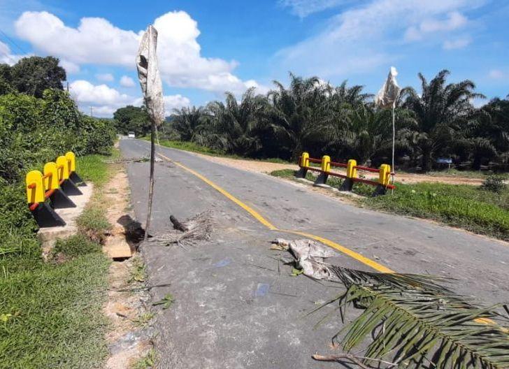 Photo of Penanganan Jalan dan Jembatan Pascabanjir, Bupati: Sudah Diusulkan Perbaikan ke Pemprov dan Pusat