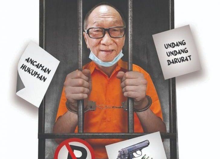 Photo of Anam Garam Harus Diproses, Masyarakat Minta Semua Sama di Mata Hukum