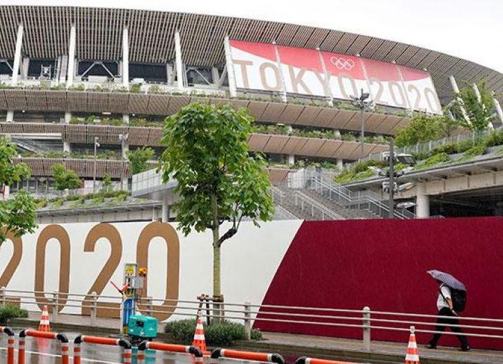 Photo of 613 Atlet AS Bidik Juara Umum Olimpiade Tokyo