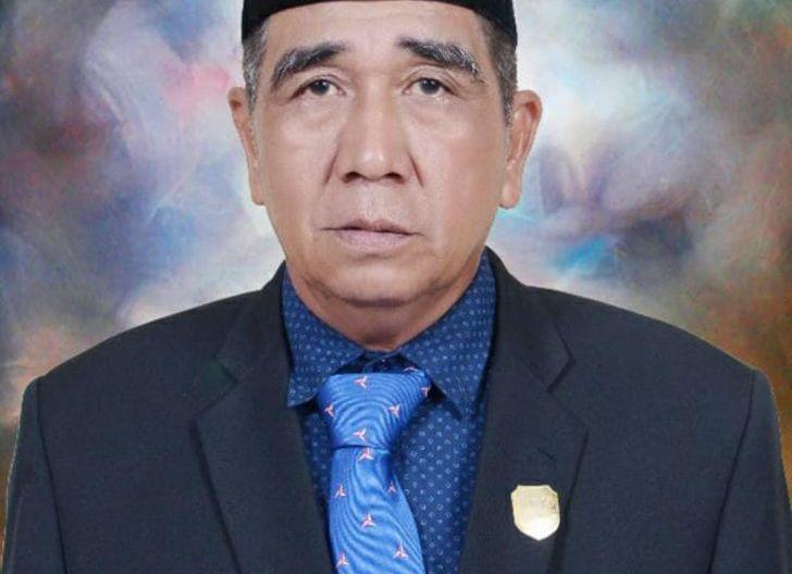 Photo of DPRD dan Fraksi Demokrat Bengkayang Berduka, Zulkifli dikenal sebagai Sosok yang Bersahaja