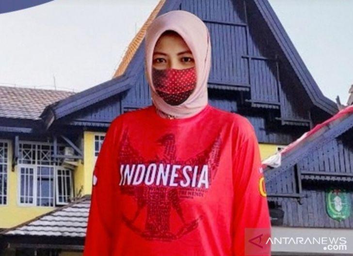 Photo of Disporapar Dukung KPOTI Kalbar Lestarikan Permainan Rakyat
