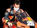 Pedrosa Tampil di MotoGP Styria 2021