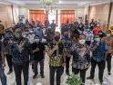 DPM-PTSP Sanggau Gelar Bimtek Kemudahan Berusaha Melalui OSS