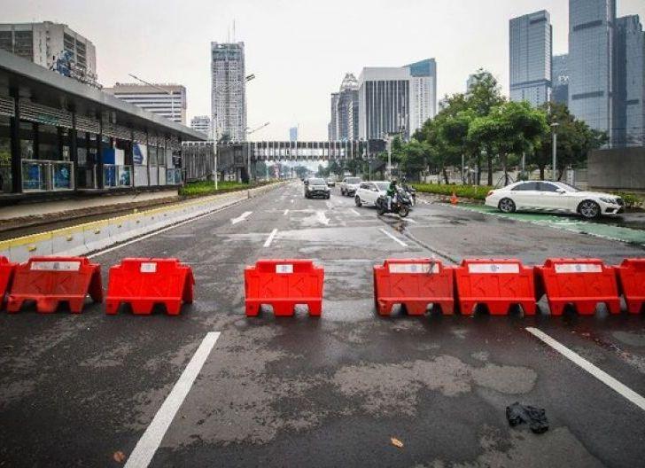 Photo of Agar Lebih Sederhana, Alasan Pemerintah Ganti Istilah PPKM