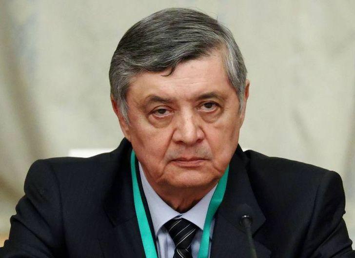 Photo of  Rusia Hantam Taliban jika Masuki Uzbekistan dan Tajikistan