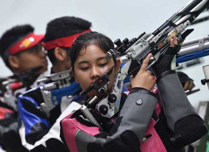 Photo of Alet Indonesia Siap Berburu Emas Olimpiade