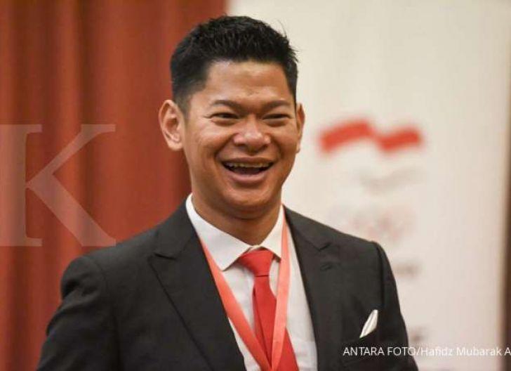Photo of Ketua KOI Optimis Emas, Angkat Berat jadi Tumpuan Medali Pertama di Olimpiade Tokyo