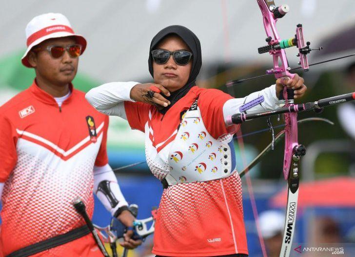Photo of Berharap Sumbang Medali, Tim Panahan Beregu Lolos 16 Besar Olimpiade Tokyo