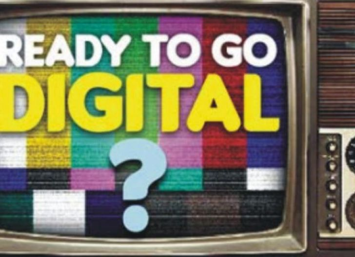 Photo of Siaran TV Analog Segera Diganti ke TV Digital
