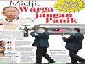Midji: Warga jangan Panik, Kalbar Pasok Oksigen dari Malaysia Tanpa Batas