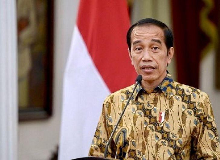Photo of Presiden Indonesia: Pelonggaran PPKM Darurat Dilakukan Bertahap