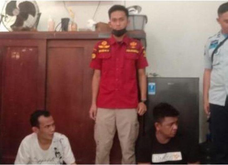 Photo of Modus Nitip Beras, Penyeludupan Narkoba Ke Lapas Pontianak Digagalkan