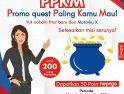 Promo PPKM dari Astra Motor Kalbar