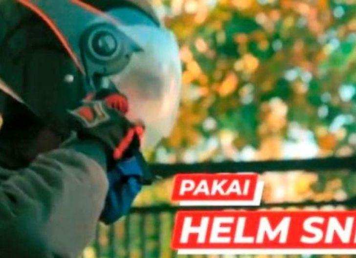 Photo of AHM Gaungkan Kampanye Keselamatan Berkendara Lewat Kompetisi Film Pendek